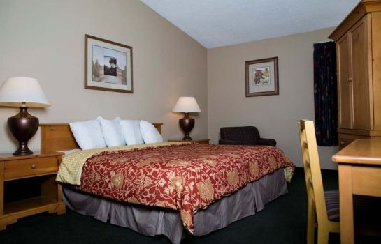 Zimmer FairBridge Inn & Suites Idaho Falls