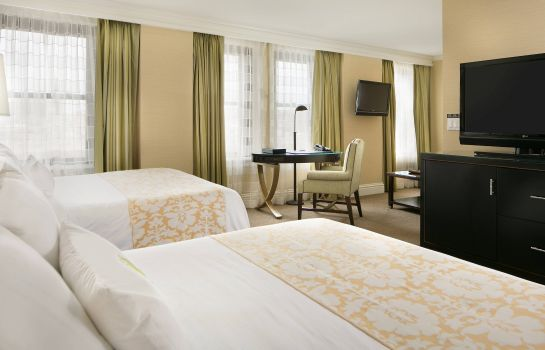 Suite The Raphael Hotel Autograph Collection