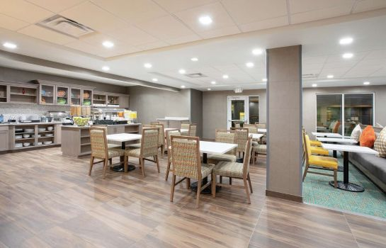 Restaurante Homewood Suites by Hilton Albuquerque-Journal Center
