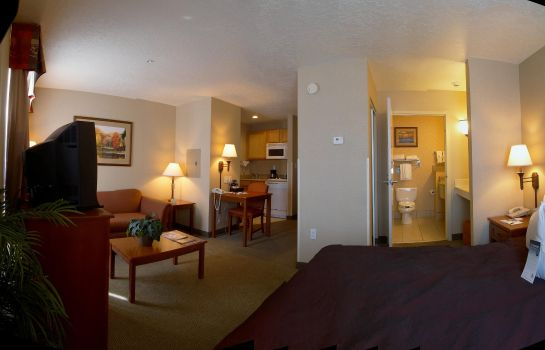 Suite Homewood Suites by Hilton Albuquerque-Journal Center