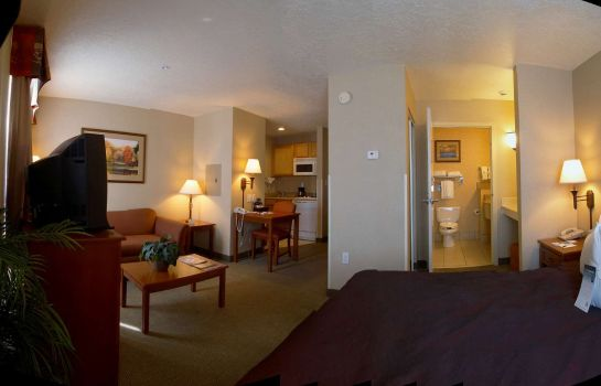 Zimmer Homewood Suites by Hilton Albuquerque-Journal Center