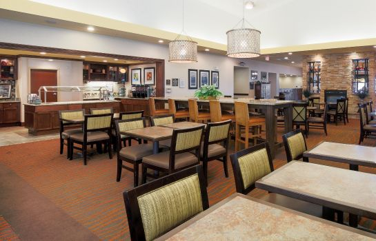 Restaurant Homewood Suites by Hilton Anchorage