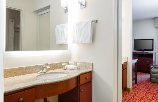 Suite Homewood Suites by Hilton Anchorage
