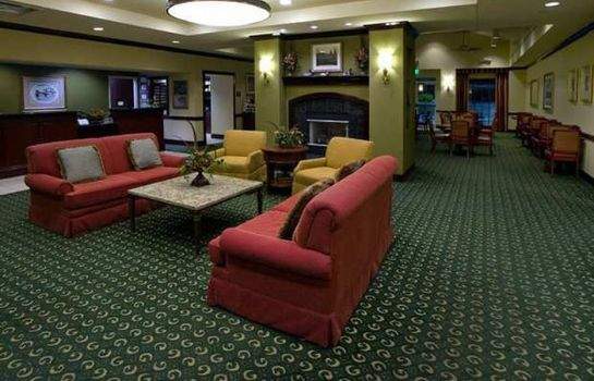 Hotelhalle Homewood Suites by Hilton Birmingham-South-Inverness
