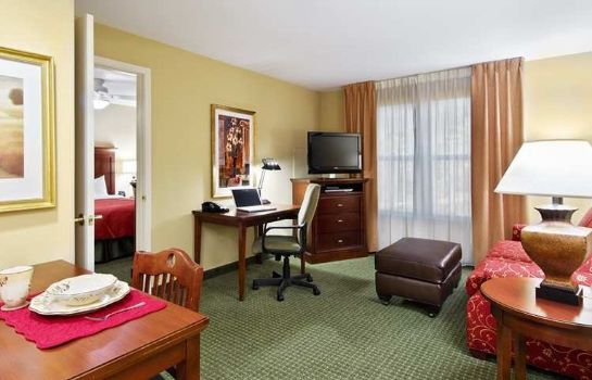 Suite Homewood Suites by Hilton Birmingham-South-Inverness