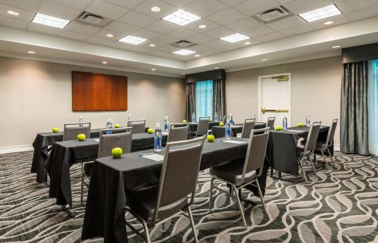 Sala konferencyjna Homewood Suites by Hilton Birmingham-South-Inverness