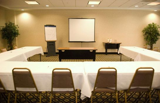 Conference room Homewood Suites by Hilton Bakersfield
