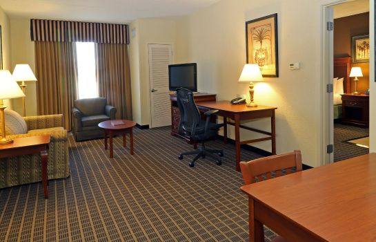 Suite Homewood Suites by Hilton Columbia