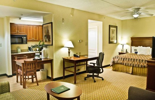 Info Homewood Suites by Hilton Columbia
