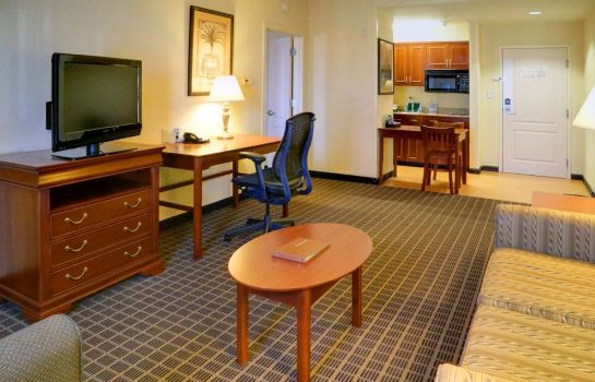 Zimmer Homewood Suites by Hilton Columbia