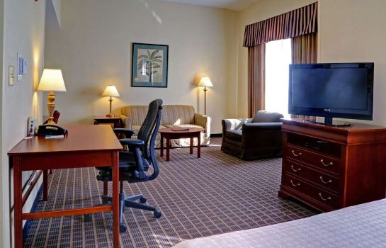 Habitación Homewood Suites by Hilton Columbia
