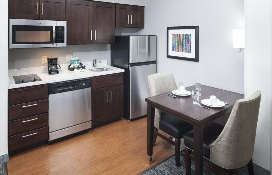 Hotel-Bar Homewood Suites by Hilton Chattanooga