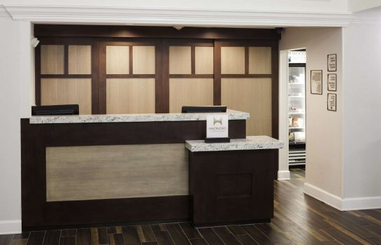Hotelhalle Homewood Suites by Hilton Chattanooga