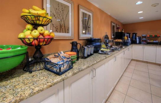 Restaurant Homewood Suites Chattanooga