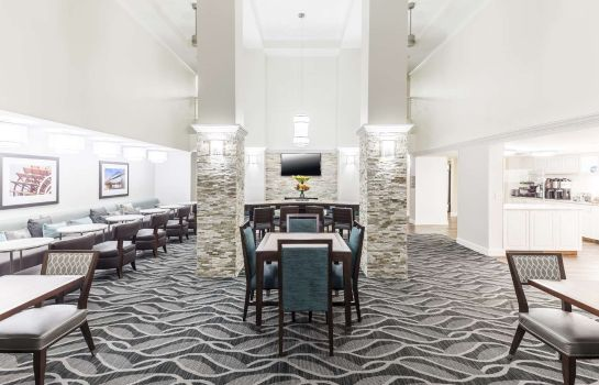 Restaurant Homewood Suites by Hilton Chattanooga