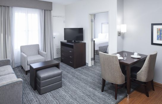 Suite Homewood Suites by Hilton Chattanooga