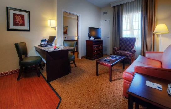 Suite Homewood Suites Chattanooga