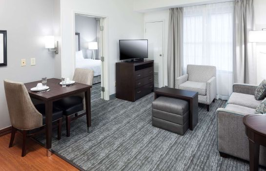 Zimmer Homewood Suites Chattanooga