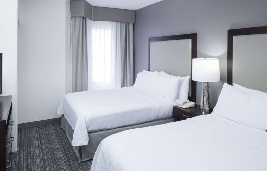 Zimmer Homewood Suites by Hilton Chattanooga