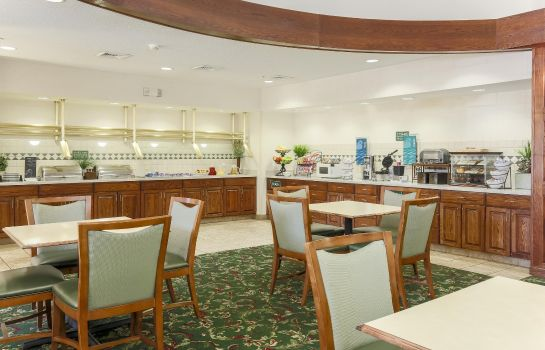 Restauracja Homewood Suites by Hilton Columbus-Dublin