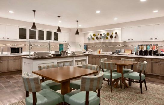 Restaurant Homewood Suites by Hilton Columbus-Dublin