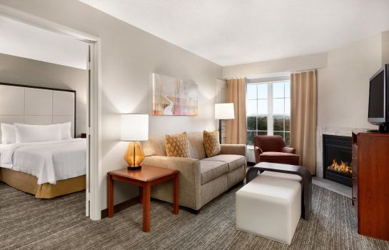 Suite Homewood Suites by Hilton Columbus-Dublin