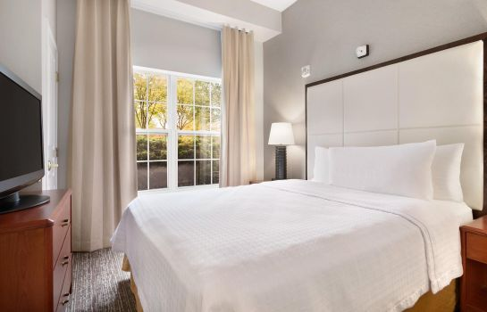 Room Homewood Suites by Hilton Columbus-Dublin