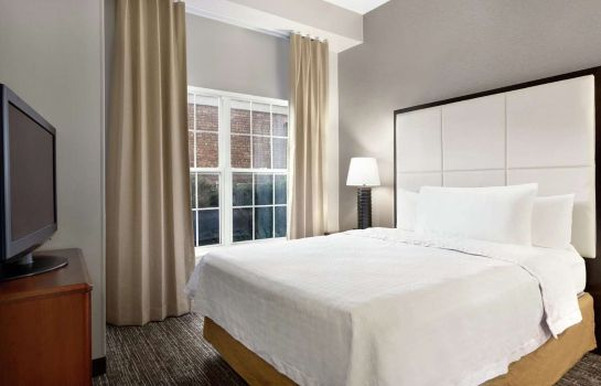 Pokój Homewood Suites by Hilton Columbus-Dublin