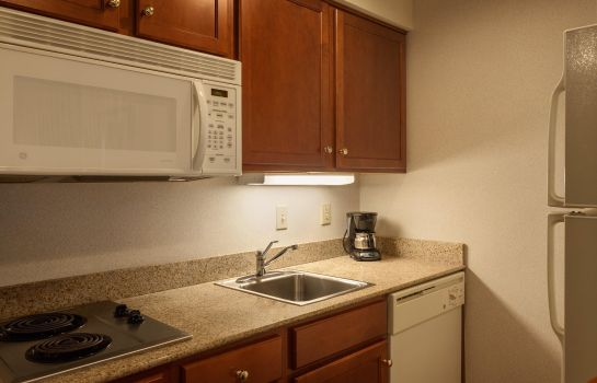 Hotel bar Homewood Suites by Hilton Harrisburg East-Hershey Area PA