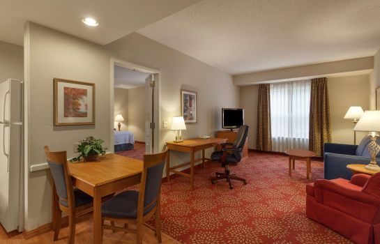 Suite Homewood Suites by Hilton Harrisburg East-Hershey Area PA