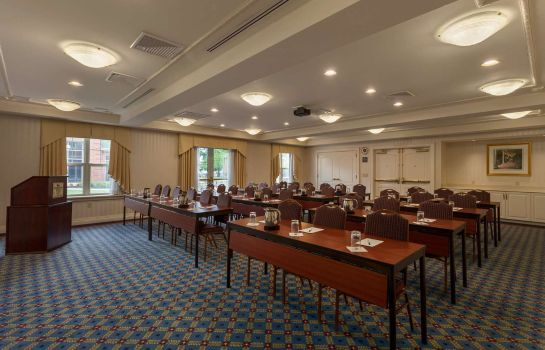 Conference room Homewood Suites by Hilton Harrisburg East-Hershey Area PA
