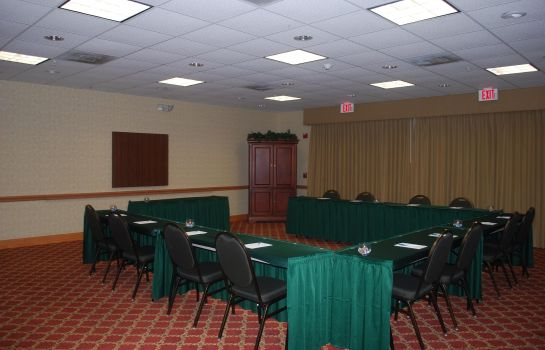 Sala congressi Homewood Suites By Hilton HOU Intercontinental Arpt