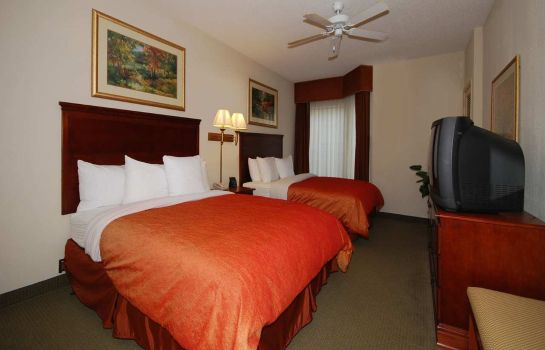 Camera Homewood Suites By Hilton HOU Intercontinental Arpt