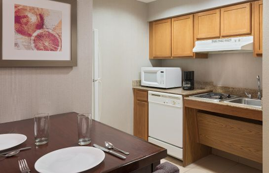 Hotel bar Homewood Suites by Hilton Orlando-UCF Area