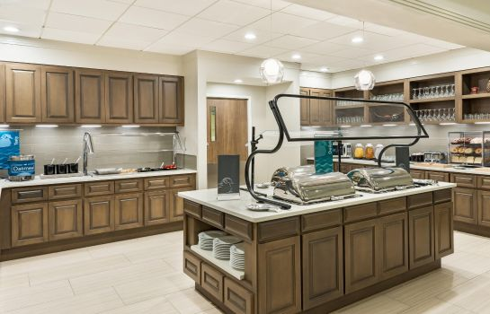 Restaurant Homewood Suites by Hilton Orlando-UCF Area