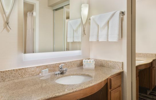 Suite Homewood Suites by Hilton Orlando-UCF Area