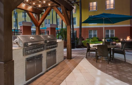 Information Homewood Suites by Hilton Orlando-UCF Area