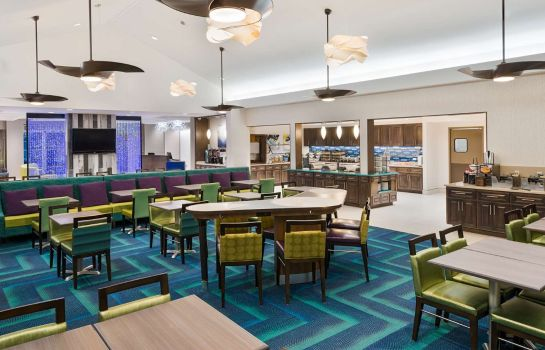 Restaurante Homewood Suites by Hilton Orlando-Nearest to Univ Studios