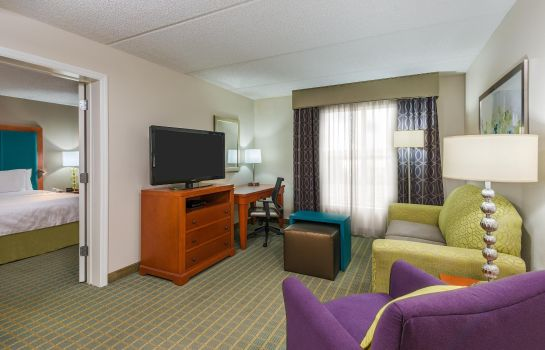 Suite Homewood Suites by Hilton Orlando-Nearest to Univ Studios