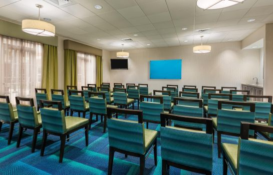 Sala de reuniones Homewood Suites by Hilton Orlando-Nearest to Univ Studios