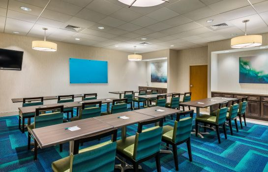 Tagungsraum Homewood Suites by Hilton Orlando-Nearest to Univ Studios