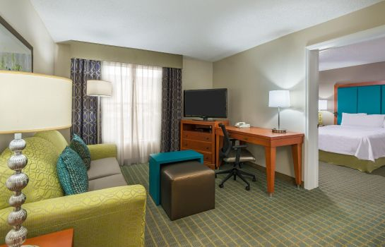 Zimmer Homewood Suites by Hilton Orlando-Nearest to Univ Studios