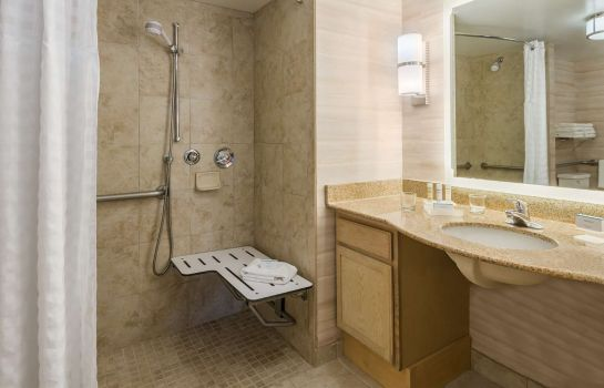 Kamers Homewood Suites by Hilton Orlando-Nearest to Univ Studios