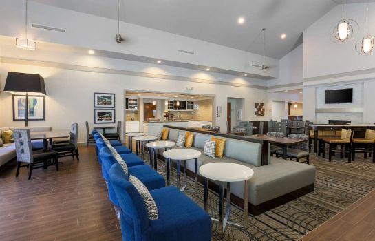 Hotelhalle Homewood Suites by Hilton Southwind - Hacks Cross