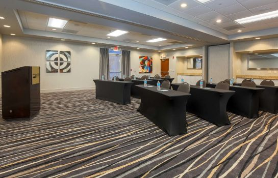 Tagungsraum Homewood Suites by Hilton Southwind - Hacks Cross