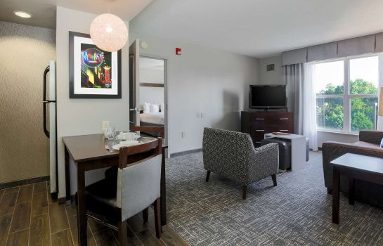 Zimmer Homewood Suites by Hilton Southwind - Hacks Cross