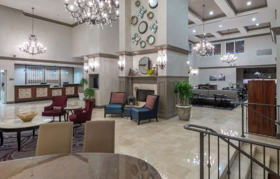 Hotelhalle Homewood Suites by Hilton New Orleans LA