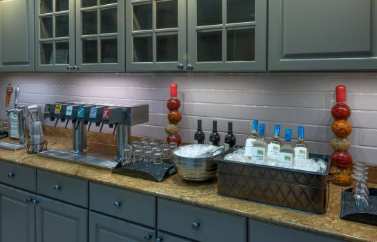 Restaurant Homewood Suites by Hilton New Orleans LA