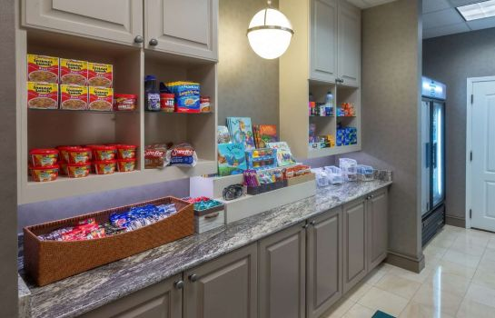 Restauracja Homewood Suites by Hilton New Orleans LA