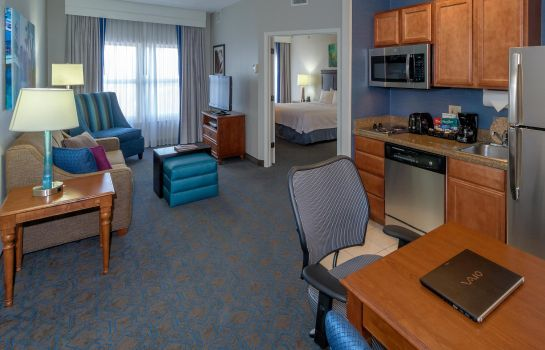 Suite Homewood Suites by Hilton New Orleans LA